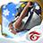 icon Free Fire(Gratis vuur - slagvelden) 1.44.0