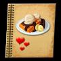 icon My cook book (Mijn kookboek)