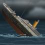 icon Escape Titanic (Ontsnap aan de Titanic)
