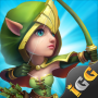 icon Castle Clash: Brave Squads