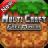 icon MultiCraft(► MultiCraft - Gratis mijnwerker!) 1.1.11.11