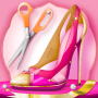 icon High Heels Designer Girl Games(High Heels Designer Girlgames)