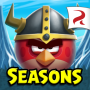 icon Angry Birds(Angry Birds Seasons)