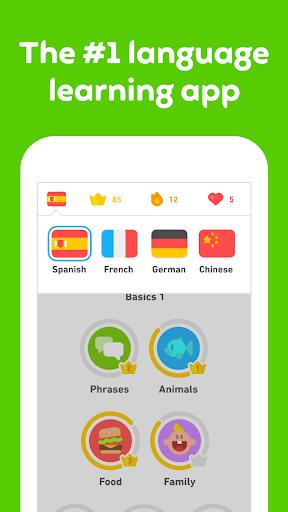 Duolingo: leer gratis talen