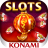 icon myKONAMI(KONAMI-slots - casinogames) 1.33.1