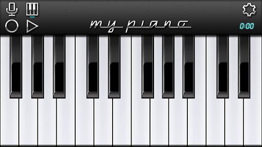 Mijn piano