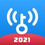icon com.halo.wifikey.wifilocating(WiFi Master Key - door wifi.com)
