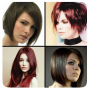 icon Hairstyles for women (Kapsels voor vrouwen)