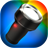 icon Color Flashlight(Kleur zaklamp) 3.9.1