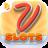 icon myVEGAS(myVEGAS slots - gratis casino) 2.15.1