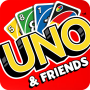 icon UNO ™ & Friends (UNO ™ vrienden)