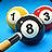 icon 8 Ball Pool(8-ball pool) 5.2.3