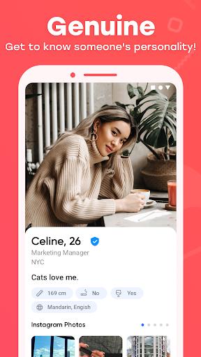Snelheid dating prank