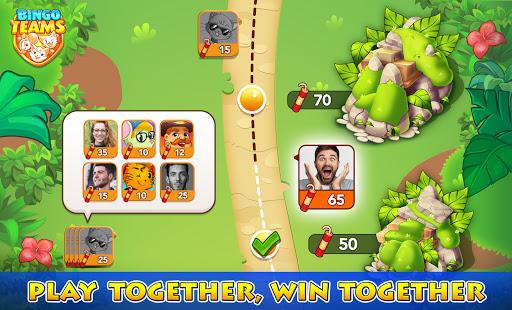 Bingo Blitz: gratis bingoruimtes en speelautomaten