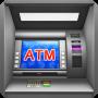 icon ATM Simulator(ATM-leersimulator gratis)