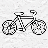 icon Paper Bike(Papierfiets) 1.0