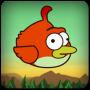 icon Clumsy Bird(Onhandige vogel)