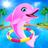 icon Dolphin Show(Mijn dolfijnen show) 4.37.29