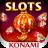 icon myKONAMI(KONAMI-slots - casinogames) 1.37.1