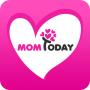 icon 맘투데이 - 태교.육아일기, 육아 커뮤니티 (Mom Today - Zwangerschap, Dagboek Ouders, Ouderschap Gemeenschap)