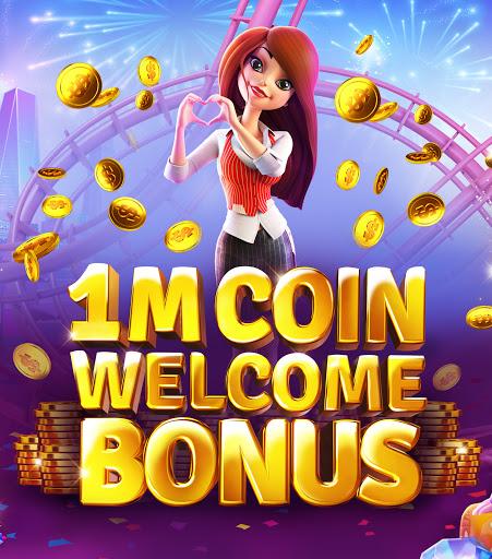 Slotomania slots gratis casino