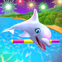 icon Dolphin Show(Mijn dolfijnen show)