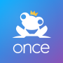 icon com.once.android(Once - Handpicked matches)