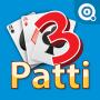 icon TeenPatti(Teen Patti - Indian Poker)