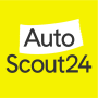 icon AutoScout24 - used car finder (AutoScout24 - gebruikte autozoeker)