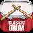 icon Classic Drum(Klassieke trommel) 5.20