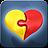 icon com.wildec.meet24(Meet24 - Liefde, Chat, Vrijgezellen) 1.34.4
