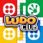icon Ludo Club - Fun Dice Game (Ludo Club - Leuk )
