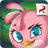 icon Angry Birds(Stella) 1.0.3