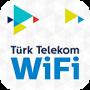 icon WiFi Nerede (Waar is WiFi)