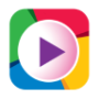 icon Video Player Perfect(Perfect voor videospeler (HD))