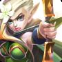icon Magic Rush(Magic Rush: Heroes)